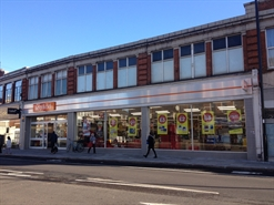 7,165 SF High Street Shop for Rent  |  240-244 Green Lanes ,Palmers Green, London, N13 5TU