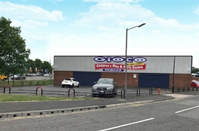 9,052 SF Out of Town Shop  |  Unit 1 Ardwick Street, St Helens, WA9 1LZ