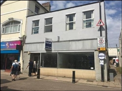 748 SF High Street Shop for Rent  |  7 - 9 Victoria Street, Paignton, TQ4 5DH