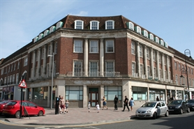 2,018 SF High Street Shop for Rent  |  48/50 Paragon Street, Hull, HU1 3NG
