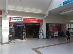 1,338 SF Shopping Centre Unit for Rent  |  1 Bradgate Mall, Beaumont Leys, Leicester, LE4 1DE