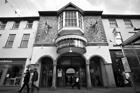 1,564 SF Shopping Centre Unit for Rent  |  Unit 16 The Westmorland Shopping, Kendal, LA9 4LU