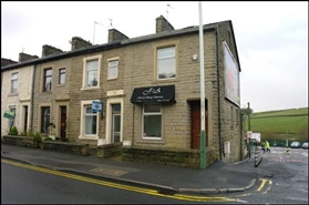 324 SF Out of Town Shop for Rent  |  662 Blackburn Road, Accrington, BB5 2RY