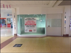 747 SF Shopping Centre Unit for Rent  |  Victoria House, Aldershot, GU11 1DB