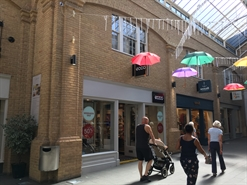 1,012 SF Shopping Centre Unit for Rent  |  18 Marlowe Arcade, Canterbury, CT1 1TJ
