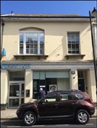 1,592 SF High Street Shop for Sale  |  50 Fore Street, Callington, PL17 7AQ