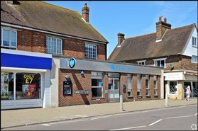 2,398 SF High Street Shop for Rent  |  45 - 47 North Road, Lancing, BN15 9AS