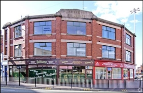 1,386 SF High Street Shop for Rent  |  Hesketh Building, Preston, PR1 2QP