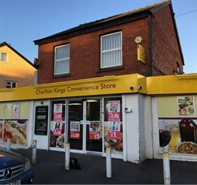 1,867 SF Out of Town Shop for Rent  |  185 Cirencester Road, Cheltenham, GL53 8DE