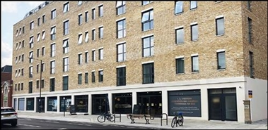 6,168 SF High Street Shop for Rent  |  Parkview Court, London, SW6 3LQ