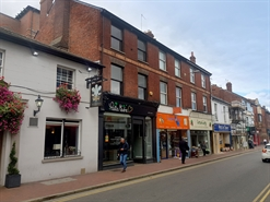 614 SF High Street Shop for Rent  |  11 Camden Road, Tunbridge Wells, TN1 2PS