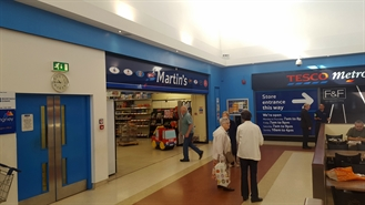3,411 SF Shopping Centre Unit for Rent  |  Unit 26, Langney Centre, Eastbourne, BN23 7RT