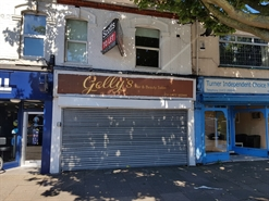 628 SF Out of Town Shop for Rent  |  251 Grimsby Road, Cleethorpes, DN35 7HE