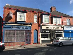 235 SF High Street Shop  |  6 Short Street, Cleethorpes, DN35 8LZ