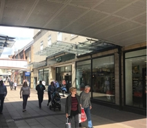 18,301 SF High Street Shop for Rent  |  139 High Street, Stockton on Tees, TS18 1LW