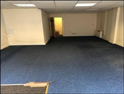 452 SF High Street Shop for Rent  |  9 Cheapside, Stoke On Trent, ST1 1HL
