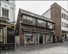 1,147 SF High Street Shop for Rent  |  28 - 30 Williamson Street, Liverpool, L1 1EB