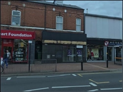 1,144 SF High Street Shop for Rent  |  562 Bearwood Road, Smethwick, B66 4BT