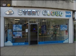 839 SF High Street Shop for Rent  |  105A Commercial Road, Portsmouth, PO1 1BQ