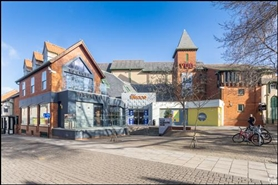 1,480 SF Shopping Centre Unit for Rent  |  Units 91/92 Castle Mall Shopping Centre, Norwich, NR1 3JQ