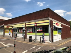 2,981 SF High Street Shop for Rent  |  21-23 Castle Street, Coseley, WV14 9DP