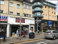 1,210 SF Shopping Centre Unit for Rent  |  Unit 8, The Centre, The Centre, Feltham, TW13 4GU