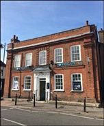 1,466 SF High Street Shop for Rent  |  28 Knight Street, Sawbridgeworth, CM21 9AU