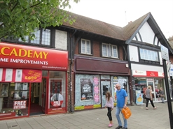 548 SF High Street Shop for Rent  |  70 High Street, Ruislip, HA4 7AA