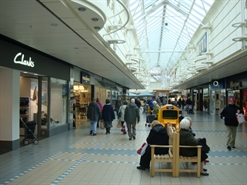2,836 SF Shopping Centre Unit for Rent  |  1-3 Friargate Mall, Freshney Place, Grimsby, DN31 1ED