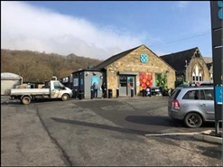 3,530 SF High Street Shop for Rent  |  The Former Co-Operative, Hebden Bridge, HX7 5AD