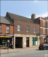 1,375 SF High Street Shop for Rent  |  59 High Street, Spalding, PE12 7EB