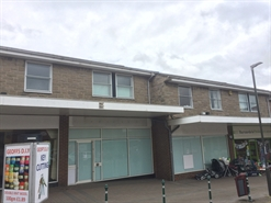 1,624 SF Shopping Centre Unit for Rent  |  10/11 Dronfield Civic Centre, Dronfield, S18 1PD