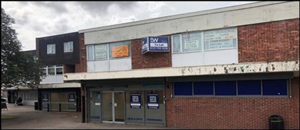 6,935 SF High Street Shop for Rent  |  5 - 6 Salters Road, Walsall, WS9 9JD