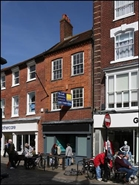 580 SF High Street Shop for Rent  |  30A East Street, Chichester, PO19 1HS