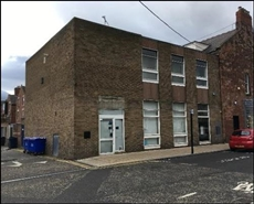 1,399 SF High Street Shop for Rent  |  4 Acorn Road, Newcastle Upon Tyne, NE2 2DJ