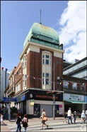 1,638 SF High Street Shop for Rent  |  119 - 119B High Street, Southend On Sea, SS1 1LH
