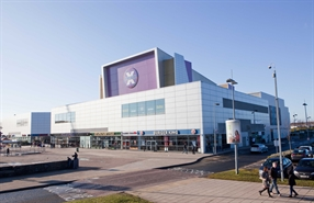 21,710 SF Shopping Centre Unit for Rent  |  Xscape Castleford - Unit 32-33, Castleford, WF10 4TA