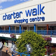 2,903 SF Shopping Centre Unit for Rent  |  30-32 The Mall, Charter Walk Shopping Centre, Burnley, BB11 1PY