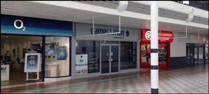 1,648 SF Shopping Centre Unit for Rent  |  Unit 92, Middleton Grange Shopping Centre, Hartlepool, TS24 7RZ