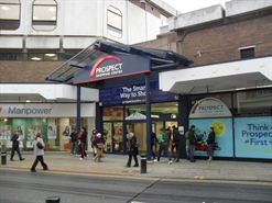 1,293 SF Shopping Centre Unit for Rent  |  Unit 23 Prospect Centre, Hull, HU2 8PP