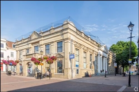 3,521 SF High Street Shop for Rent  |  1, The Lexicon, Bury St Edmunds, IP33 1BT