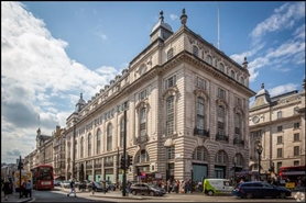 1,650 SF High Street Shop for Rent  |  59 Regent Street, London, W1B 4DY