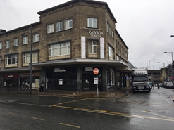 754 SF High Street Shop for Rent  |  12 John Street, Bradford, BD1 3JZ
