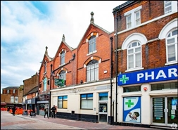1,361 SF High Street Shop for Rent  |  62 Wolverhampton Street, Willenhall, WV13 2NQ