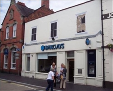 1,141 SF High Street Shop for Rent  |  16 - 18 High Street, Shrewsbury, SY4 5DL