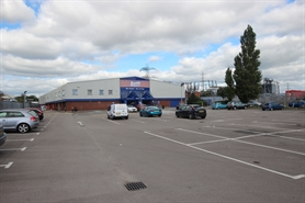 17,282 SF Out of Town Shop for Rent  |  455 Newport Road, Cardiff, CF24 1RQ