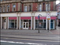 1,107 SF High Street Shop for Rent  |  25 Church Street, Sheffield, S1 2GJ
