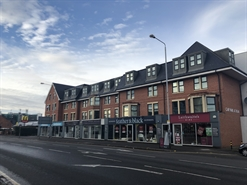 2,957 SF High Street Shop for Rent  |  57B/C Radcliffe Road, Nottingham, NG2 5FX