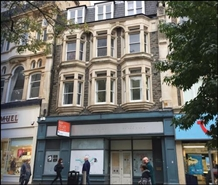 1,642 SF High Street Shop for Rent  |  174 Commercial Street, Newport, NP20 1JN