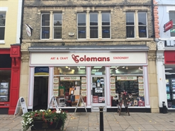High Street Shop for Rent  |  12 Cowgate, Peterborough, PE1 1NB